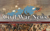 civil war news logo