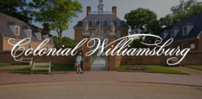 colonial williamsburg logo